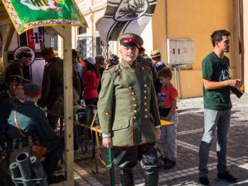 Город Брашов военный