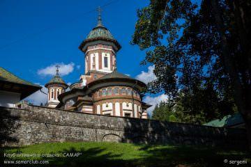 Синая монастырь