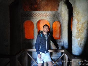Каменная комната