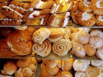 Норвежские сладости
