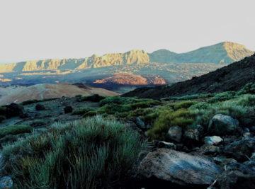 Национальный парк Тейде