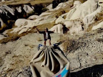 Рюкзак самар