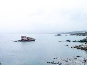 Каменные берега
