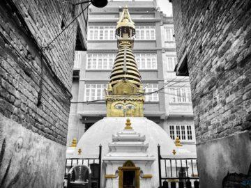 Буддиский храм