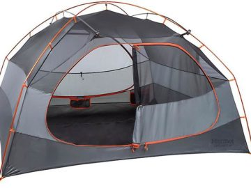 Палатки Marmot Limelight 3р 2016